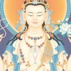 Avalokiteshvara (4-armed) Web3 141x141