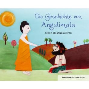 Die Geschichte von Angulimala