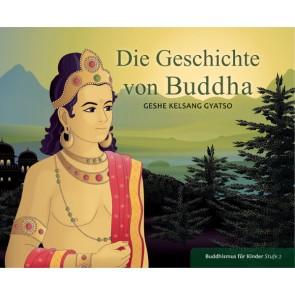Die Geschichte von Buddha