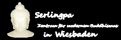 Serlingpa Zentrum für modernen Buddhismus in Wiesbaden